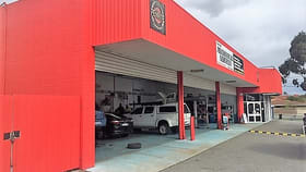 Showrooms / Bulky Goods commercial property for lease at 4/53 Yirrigan Drive Mirrabooka WA 6061
