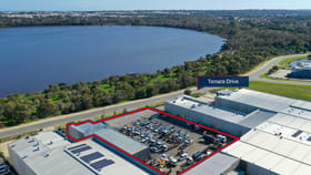 Offices commercial property for lease at 29-31 Tamara Drive Cockburn Central WA 6164