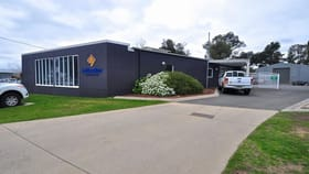 Factory, Warehouse & Industrial commercial property for sale at 25 Deborah Street Golden Square VIC 3555