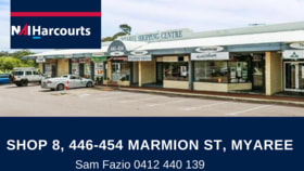 Shop & Retail commercial property for lease at 8/446-454 Marmion Street Myaree WA 6154