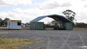 Factory, Warehouse & Industrial commercial property for lease at 143 Douglas Street Gracemere QLD 4702