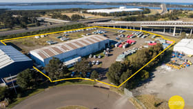 Industrial / Warehouse commercial property for lease at 26 Sandpiper Close Kooragang NSW 2304