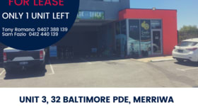 Offices commercial property for lease at 32 Baltimore Pde Merriwa WA 6030