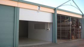 Factory, Warehouse & Industrial commercial property for lease at 2/127-129 Bulimba Street Bulimba QLD 4171