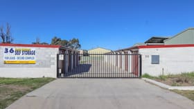 Factory, Warehouse & Industrial commercial property for lease at 36 VALE ROAD Bathurst NSW 2795