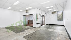 Offices commercial property leased at 1/3-5 Regent Street Kogarah NSW 2217
