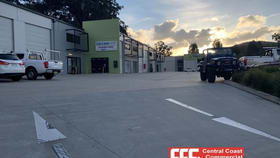 Showrooms / Bulky Goods commercial property for lease at 11/3 Fleet Close Tuggerah NSW 2259