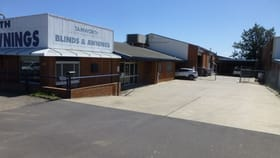 Industrial / Warehouse commercial property for lease at 2/125 Gunnedah Road Tamworth NSW 2340