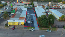 Factory, Warehouse & Industrial commercial property for lease at 117 Cox Avenue Kingswood NSW 2747