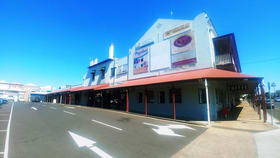 Offices commercial property for lease at Shop 8, 221 Lennox Street Maryborough QLD 4650
