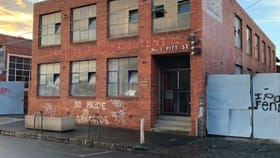Factory, Warehouse & Industrial commercial property for lease at Ground Floor/1 Pitt Street Brunswick VIC 3056