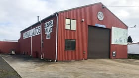 Factory, Warehouse & Industrial commercial property for lease at 86 Drake Street Devonport TAS 7310