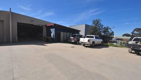Industrial / Warehouse commercial property for lease at 1/8 Merino Court East Bendigo VIC 3550