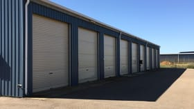 Factory, Warehouse & Industrial commercial property leased at Unit 6, 3 Berrigan Street Chadwick WA 6450