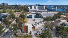 Development / Land commercial property for lease at Macquarie Park NSW 2113