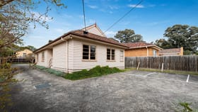 Medical / Consulting commercial property for sale at 182 Canterbury Road Blackburn South VIC 3130