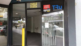 Retail commercial property for lease at Shop 16/25 SMART ST Fairfield NSW 2165