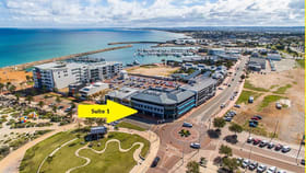 Offices commercial property for lease at 1/201 Foreshore Drive Geraldton WA 6530