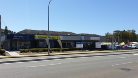 Showrooms / Bulky Goods commercial property for lease at Tenancy G/57 Brisbane Road Labrador QLD 4215