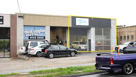Industrial / Warehouse commercial property for lease at 1/9 Rose Avenue Croydon VIC 3136