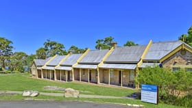 Showrooms / Bulky Goods commercial property for lease at Suite 2/58 Suakin Drive Mosman NSW 2088
