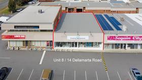 Shop & Retail commercial property for lease at 8/14 Dellamarta Road Wangara WA 6065