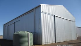 Factory, Warehouse & Industrial commercial property for lease at Shed 3 6 Springfield Drive Dalby QLD 4405