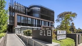 Serviced Offices commercial property for lease at 3/218 Bay Road Sandringham VIC 3191