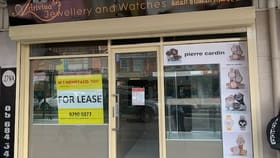 Shop & Retail commercial property for lease at Shop 279 The Boulevarde Punchbowl NSW 2196