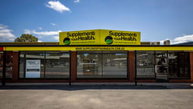 Shop & Retail commercial property for lease at 2A Thistle Street Golden Square VIC 3555
