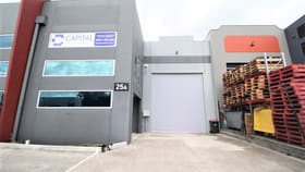 Factory, Warehouse & Industrial commercial property for lease at 25a Yellowbox Drive Craigieburn VIC 3064