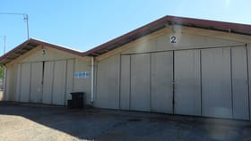 Industrial / Warehouse commercial property for lease at Shed 2 & 3/11 Curry Road Mount Isa QLD 4825