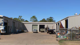 Industrial / Warehouse commercial property for lease at Shed 6/18 Gayndah Road Maryborough QLD 4650