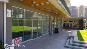 Shop & Retail commercial property for lease at Shop 5/346 Galston Road Galston NSW 2159