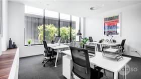 Serviced Offices commercial property for lease at The Johnson / 477 Boundary Street Spring Hill QLD 4000
