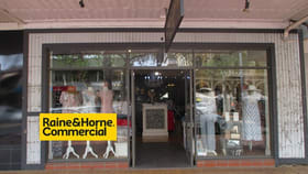 Shop & Retail commercial property for lease at 414 Peel St Tamworth NSW 2340