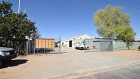 Factory, Warehouse & Industrial commercial property for lease at 35 Cameron Braitling NT 0870