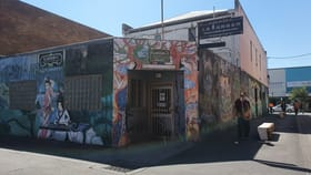 Shop & Retail commercial property for lease at Rear/40 Leeds Street Footscray VIC 3011