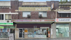 Showrooms / Bulky Goods commercial property for lease at 236 Burwood Road Burwood NSW 2134