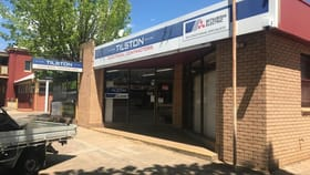 Retail commercial property for lease at Shop  1 + Storage workshop/143 Lords Place Orange NSW 2800