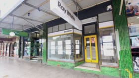 Retail commercial property for lease at 16 The Strand Croydon NSW 2132