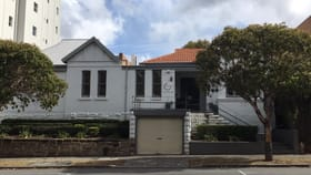 Offices commercial property leased at 973 Wellington Street West Perth WA 6005