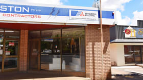 Showrooms / Bulky Goods commercial property for lease at 2/143 Lords Place Orange NSW 2800