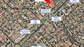 Development / Land commercial property for lease at 409-411 Deakin Avenue Mildura VIC 3500