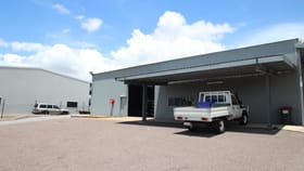 Factory, Warehouse & Industrial commercial property for lease at 3 Marlow Road Berrimah NT 0828