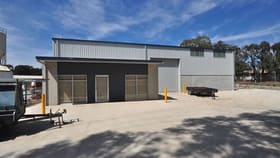 Factory, Warehouse & Industrial commercial property for lease at 47 Caldwells Road Eaglehawk VIC 3556
