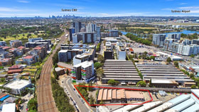 Development / Land commercial property for lease at 20-28 Arncliffe Street Arncliffe NSW 2205