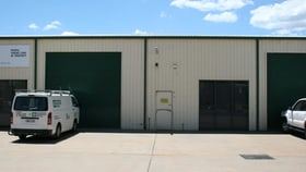 Factory, Warehouse & Industrial commercial property for lease at Shed  4/22 Scott Place Orange NSW 2800