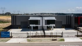 Factory, Warehouse & Industrial commercial property leased at 39 & 41 Rainier Street Clyde North VIC 3978