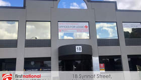 Offices commercial property for lease at 18 Synnot Street Werribee VIC 3030